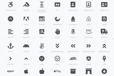 Jak použít ve WordPressu Font Awesome