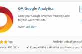 Jak propojit WordPress s Google Analytics