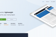 GeneratePress – rychlá a spolehlivá WordPress šablona