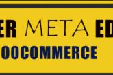 Jak upravit order meta ve WooCommerce