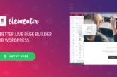 Elementor obsahuje XSS zranitelnost ohrožující miliony webů