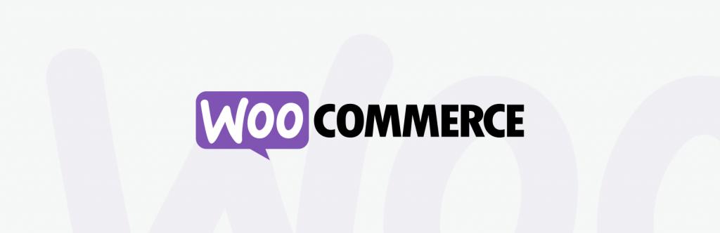 Banner WooCommerce - e-shopového řešení pro WordPress